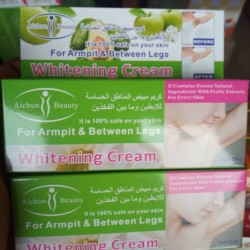 ARMPIT AND BETWEEN LEGS CREAM