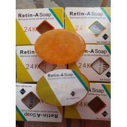 RETIN-A SOAP