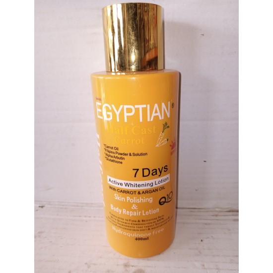 EGYPTIAN HALF CAST LOTION