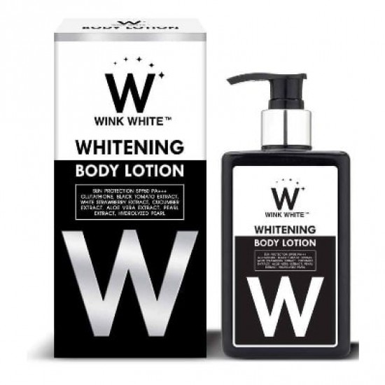 WINK WHITE LOTION