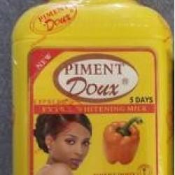 PIGMENT DOUX LOTION