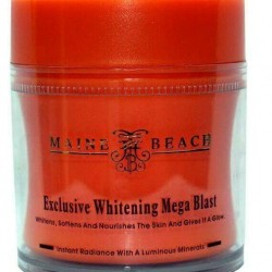 MAINE BEACH MEGABLAST CREAM