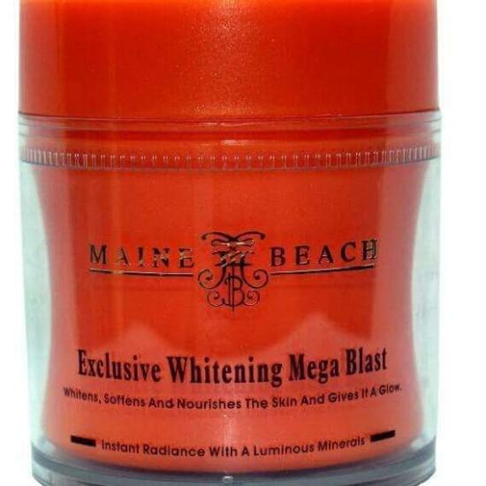 MAINE BEACH MEGABLAST CREAM