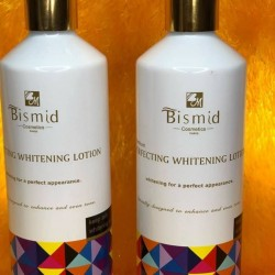 BISMID WHITENING FIRMING LOTION