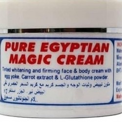 PURE EGYPTIAN MAGIC CREAM
