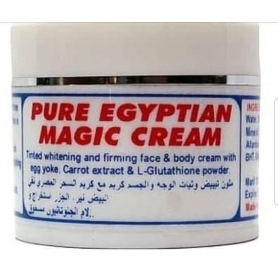 PURE EGYPTIAN MAGIC CREAM