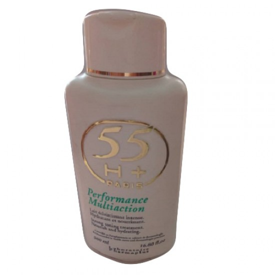 55H+ LOTION