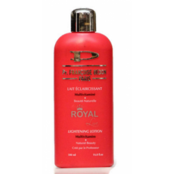 PR.FRANCOISE BEDON ROYAL PARIS LIGHTENING LOTION