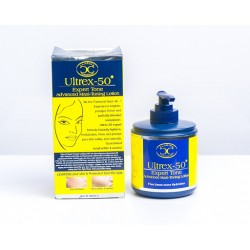 Ulltrex 50 expert white super lightening lotion