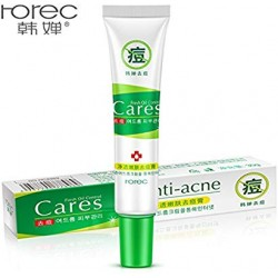 CARES ACNE SKIN CARE