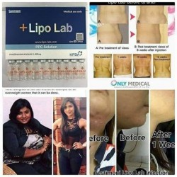 LIPO LAB INJECTION