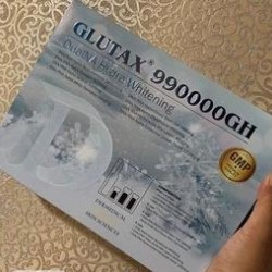 GLUTAX 9900000GH DUAL NA HYDRA WHITENING INJECTION