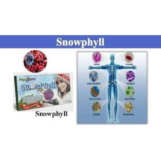 PHYTOSCIENCE SNOWPHYLL