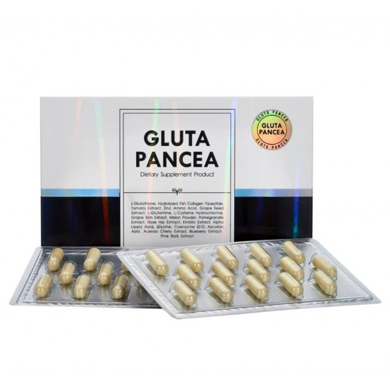 GLUTA PANCEA SUPPLEMENT
