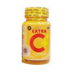 ASCORBIC EXTRA VITAMIN C + SOFTGEL