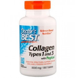 DOCTOR BEST COLLAGEN CAPSULES
