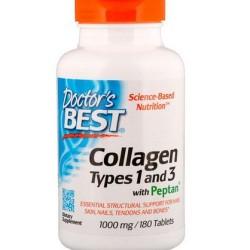 DOCTOR BEST COLLAGEN CAPSULES