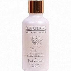 GLUTATHIONE WHITENING SERUM