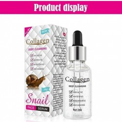 COLLAGEN SNAIL FACE SERUM
