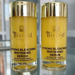 BISMID STRONG BLEACHING WHITENIING SERUM